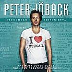 Peter Jöback I Love Musicals