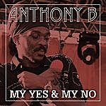 Anthony B My Yes & My No - Ep