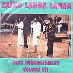 Zaïko Langa Langa Zaiko Langa Langa, Vol. 7 (Hits Inoubliables)