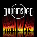 Dragonsfire Burning For Metal