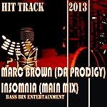 Marc Brown Insomnia (Main Mix)