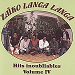 Zaïko Langa Langa Zaïko Langa Langa, Vol. 4 (Hits Inoubliables)