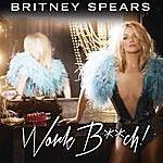 Britney Spears Work B**ch (Clean Version)