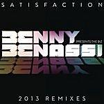 Benny Benassi Satisfaction (2013 Remixes)