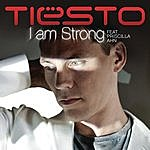 Tiësto I Am Strong
