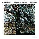 András Schiff Ludwig Van Beethoven: Diabelli-Variationen