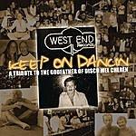 Dawn Tallman Keep On Dancin: A Tribute To The Godfather Of Disco Mel Cheren (Part 2)