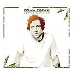 Will Hoge Never Give In