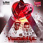 Voicemail Just Your Time - Single