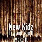 New Kidz Try And You'll Make It