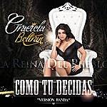 Graciela Beltran Como Tu Decidas (Versión Banda)