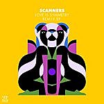 Scanners Love Is Symmetry Remix Ep