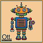 Ott Baby Robot (2-Track Single)
