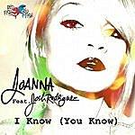 Joanna I Know (You Know) [Feat. Josh Rodriguez]