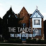 The Tandems The Long Vacation Ep