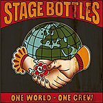 Stage Bottles One World One Crew