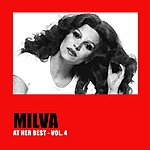 Milva Milva At Her Best, Vol. 4
