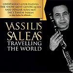 Vassilis Saleas Travelling The World