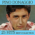 Pino Donaggio 25 Hits Best Collection