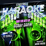 Mark Wood Stagetraxx Karaoke : Sing The Hits Of Bobby Darin (Karaoke Version)