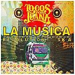 Locos Por Juana Revolution Ska (La Música) - Single