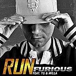 Furious Run (Feat. Yg & Milla) - Single