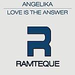 Angelika Love Is The Answer