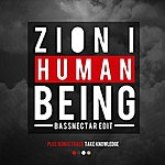Zion I Human Being (Bassnectar Edit) - Single
