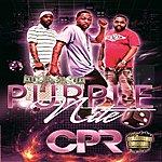CPR Purple Nite - Single