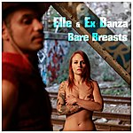Elle Bare Breasts