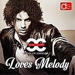Corey Clark Loves Melody (Feat. Phillip Johnson)