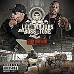 Lee Majors The Regime Presents Next Day Air