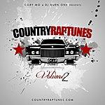 Cory Mo Cory Mo & Dj Burn One Present: Country Raptunes, Vol. 2