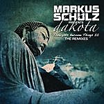 Markus Schulz Thoughts Become Things II [The Extended Remixes]