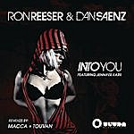 Ron Reeser Into You (Remixes)
