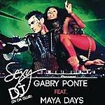 Gabry Ponte Sexy Dj (In Da Club)
