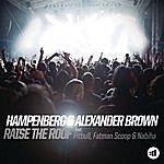 Hampenberg Raise The Roof (Remixes)