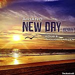 Ariano New Day Remix (Feat. Thoughtsarizen & Kdub) - Single