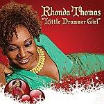 Rhonda Thomas Little Drummer Girl