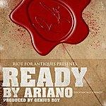 Ariano Ready - Single