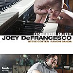 Joey DeFrancesco One For Rudy