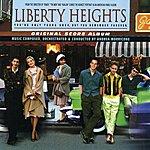 Andrea Morricone Liberty Heights Original Score Album