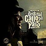 Tego Calderón The Original Gallo Del País - O.G. El Mixtape