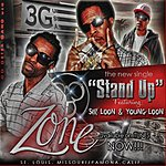 Zone Stand Up (Feat. Big Sir Loon & Young Loon) - Single