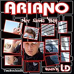 Ariano Not Going Back - Single
