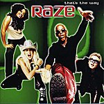 Raze That's The Way - Ep