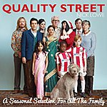 Nick Lowe Quality Street: A Seasonal Selection For All The Family