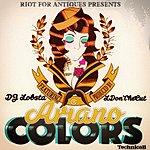 Ariano Colors (Feat. Dj Lobsta) - Single
