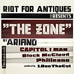 Ariano The Zone (Feat. Block Mccloud, Capitol I Man, & Philieano) - Single