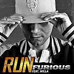 Furious Run (Feat. Milla) - Single